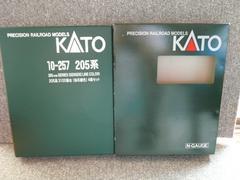 KATO「10-257 205系3000番台仙石線色4両セット」(5)
