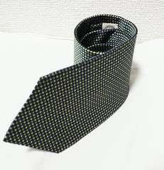 美品、Brigenteのネクタイ