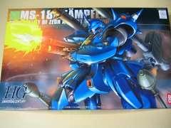1/144 HGUC No.089 MS-18E 「ケンプファー」 新品