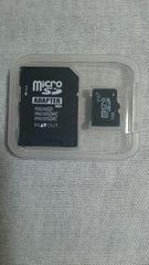 microSDカード 1GB 新品