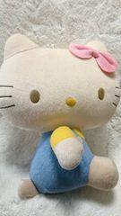 Hello Kitty/ハローキティ/キティちゃん/ぬいぐるみ/2003年/EIKOH(エイコー)レア