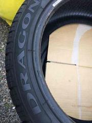 PIRELLI DRAGON  215/45ZR17 91w  2本