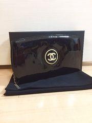 1円 ◆正規品◆ 超美品 シャネル メイクパレット 長財布