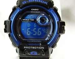確実本物保証未使用 カシオGショック G-8900A 腕時計