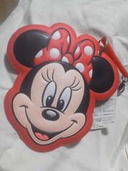 ミニーマウス 東京ディズニーリゾート チケットホルダー 未使用