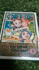 ワンピース DVD 11 41-44話収録 定価4800円