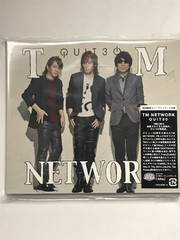 TM NETWORK / QUIT30(CD2枚組仕様)