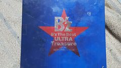 B'z ULTRA Treasure 3枚組ベスト