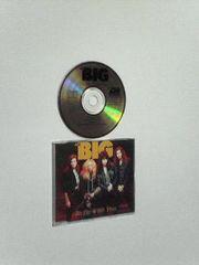MR.BIG日本未発売盤アルバム未収録入CD【TO BE WITH YOU】HARD ROCK
