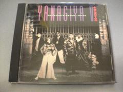 ヤナギヤクインテットCD NAMTOM-DOコーラス