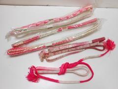 4401★1スタ★レディースファッション 和装用品 小物 帯締め まとめ売り