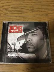 Joe Budden Import rap hip hop 洋楽 CD