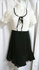 韓国 ナイトドレス