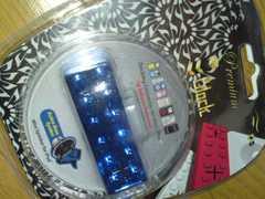 Block Speaker ブロックスピーカー限定色青