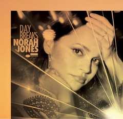 新品■Day Breaks Norah Jones ノラジョーンズ 切手払い可能