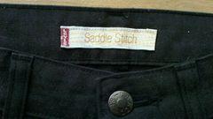 ☆古着パンツ【Levi's Saddle Stitch W29インチ】送料510円