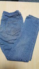 UNIQLO★柔らかジーンズ★Mサイズ  78~84cm