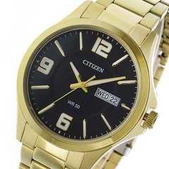 シチズン クオーツ メンズ 腕時計 BF2003-50E