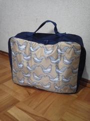 プレインピープル何でも入る魔法のコッコちゃんバッグ/送205円