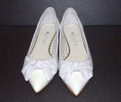 銀座DIANA(ダイアナ) レディス靴 23.5 814743BL332O189