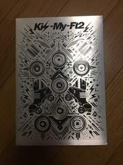 Kis-My-Ft2 2011 横浜アリーナツアー DVD2枚組