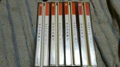 DC版 サクラ大戦1〜4 4枚セット