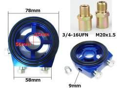 油圧計/湯温計用オートゲージ・オイルセンサーアタッチメント