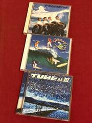 【即決】TUBE(BEST)CD4枚セット