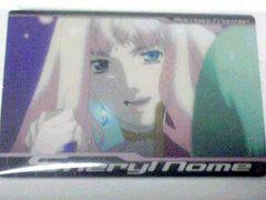 マクロスフロンティア〜『シェリル・ノーム』のカードNo. MF119