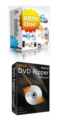 今だけ! DVDfab10 ..ブルーレイ&DVDコピー/Media Suite15 h12