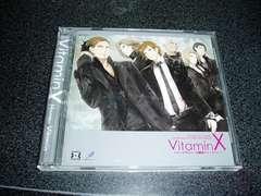 CD「Vitamin X ハニービタミン~白雪姫フォーエバー」即決