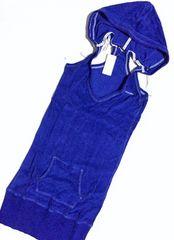 新品<ブルーパーカー>aimerfeel/エメフィール(ワンピースCP)定価3675