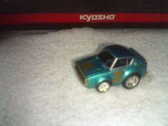 ちびっこ  スカイライン  ケンメリ#73 BOXコレクション '06 MG