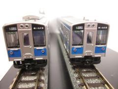 鉄道コレクション第26弾 青い森鉄道701系2両セット