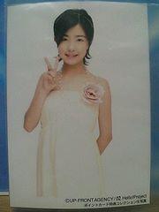 ポイントカード コレクション写真パート1・L 判2006.12/清水佐紀