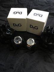 ドルチェ&ガッパーナ時計2つおまけ付き