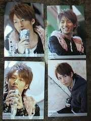 KAT-TUN☆中丸雄一 LIPS*2008年時期*web限定