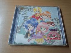 CD「ネオロマンス Paradise アンジェリーク1」関智一●
