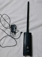 超音波加湿器 スリム