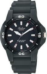 CITIZEN Q&Q 腕時計 Falcon 10気圧防水 Q596-851