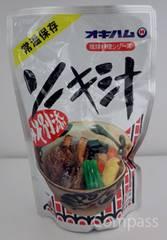 オキハム ソーキ汁400g N46M-24