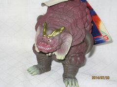 ウルトラヒーロー怪獣シリーズ 伝説薬使獣 呑龍(ドンロン)