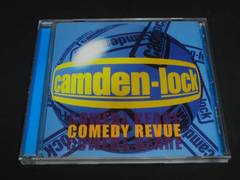 comden lock/COMEDY REVUE