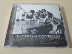 ザ・タートルズCD「PAISLEY POP」THE TURTLES●