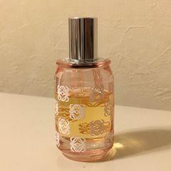 美品 香水 LOEWE ロエベ アイロエベユー オードトワレ 30ml