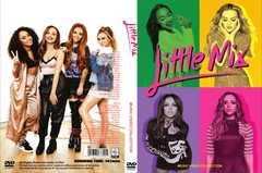 2017!Little Mix プロモ集 PVMV 2DVD!リトルミックス