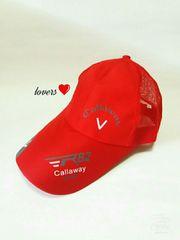 送料無料つば広浅めの帽子キャップ普段用ゴルフ野球サッカーに