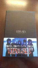 LUNA SEAルナシー/BLACK BOX初期写真集/河村隆一/SUGIZO