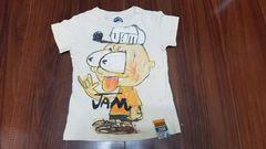 ★JAM★Tシャツ★サイズ100★