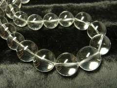 おすすめの一品 本水晶クリスタルネックレス 開運パワーストーン数珠
